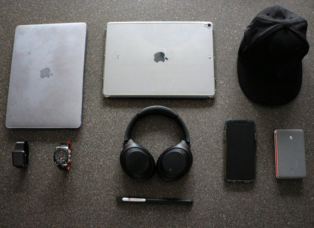Guide to Protect your Gadgets